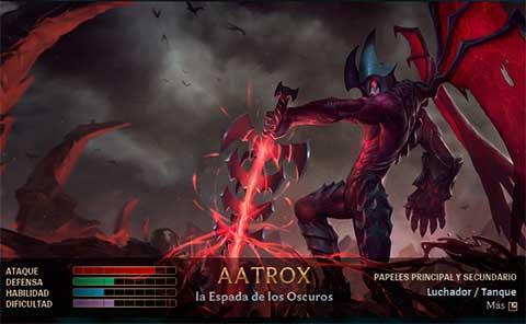 LOL-Aatrox