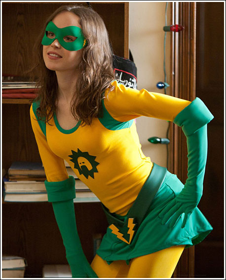 Super Hollywood: Ellen Page Hot Pictures And Wallpapers 2012