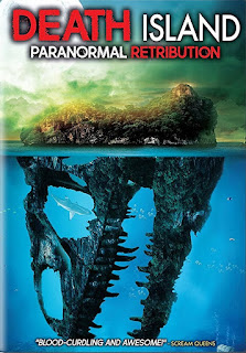 Death Island: Paranormal Retribution (2017)