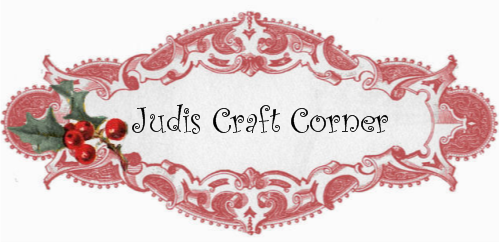 Judi's Craft Corner