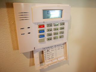 Wired Security System - Home Security Deals