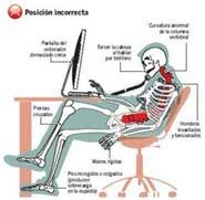 La enfermedad spondiloartroz sheynogo del departamento de la columna vertebral