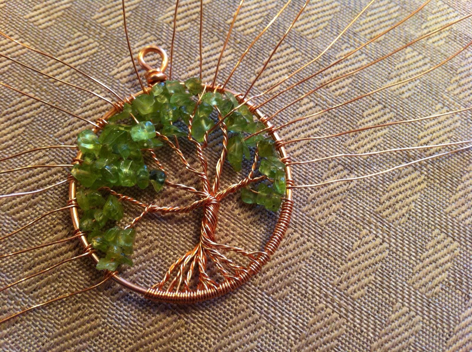 Diy Wire Tree Life Wiring Diagrams Ez Go Golf Cart Diagram Electric System Binatanicom Images Gallery
