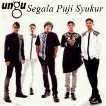 Download Lagu Terbaru Ungu - Segala Puji Syukur