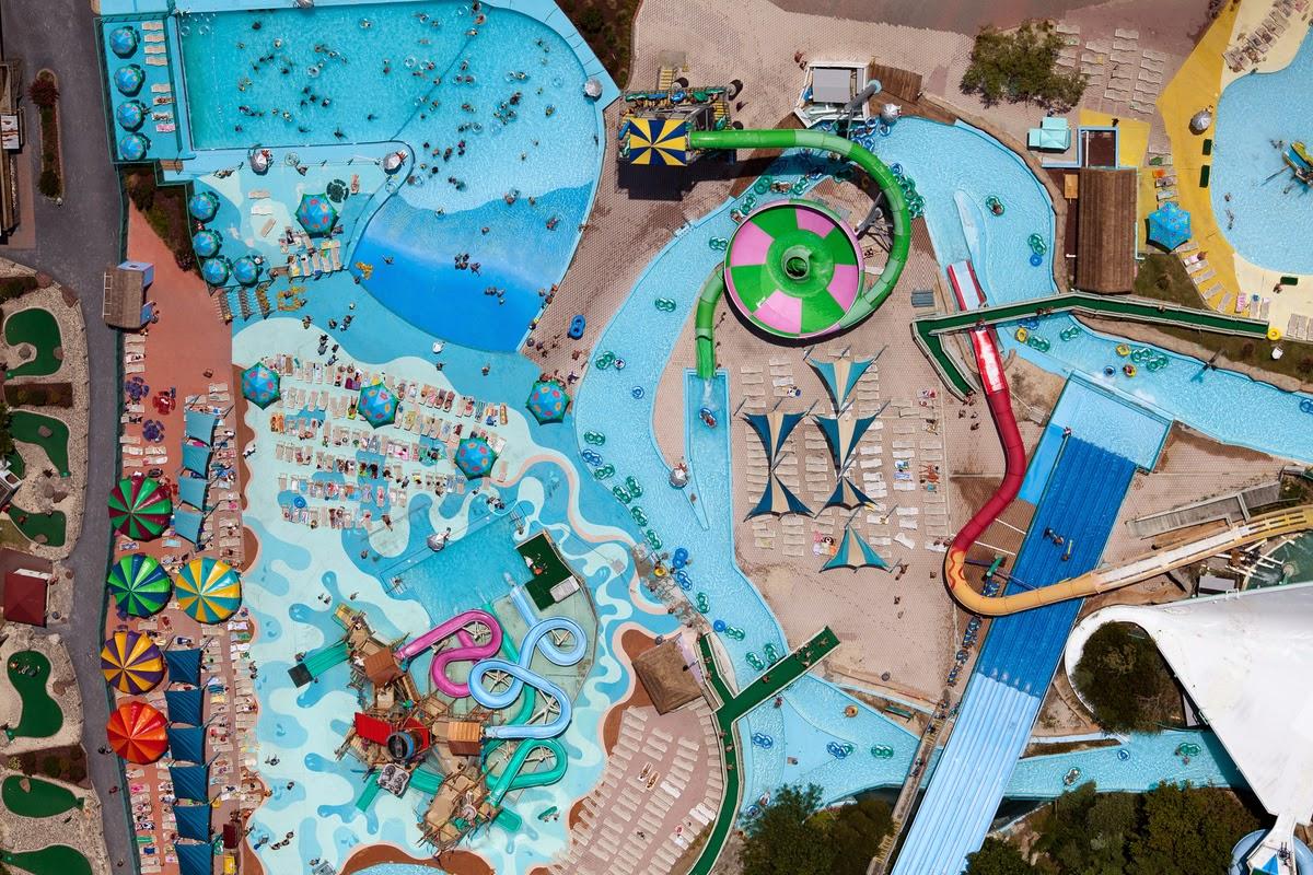 Ocean City Eğlence Parkı