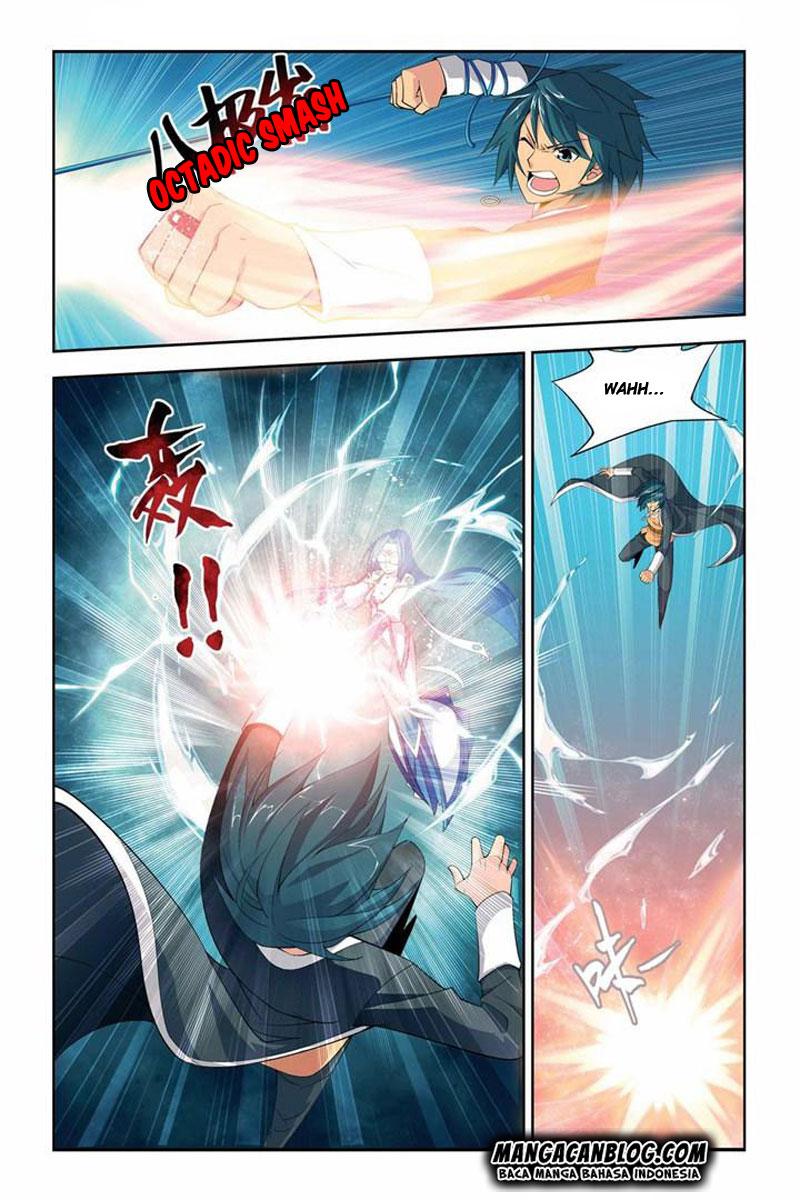 Battle Through Heaven Chapter 20-7