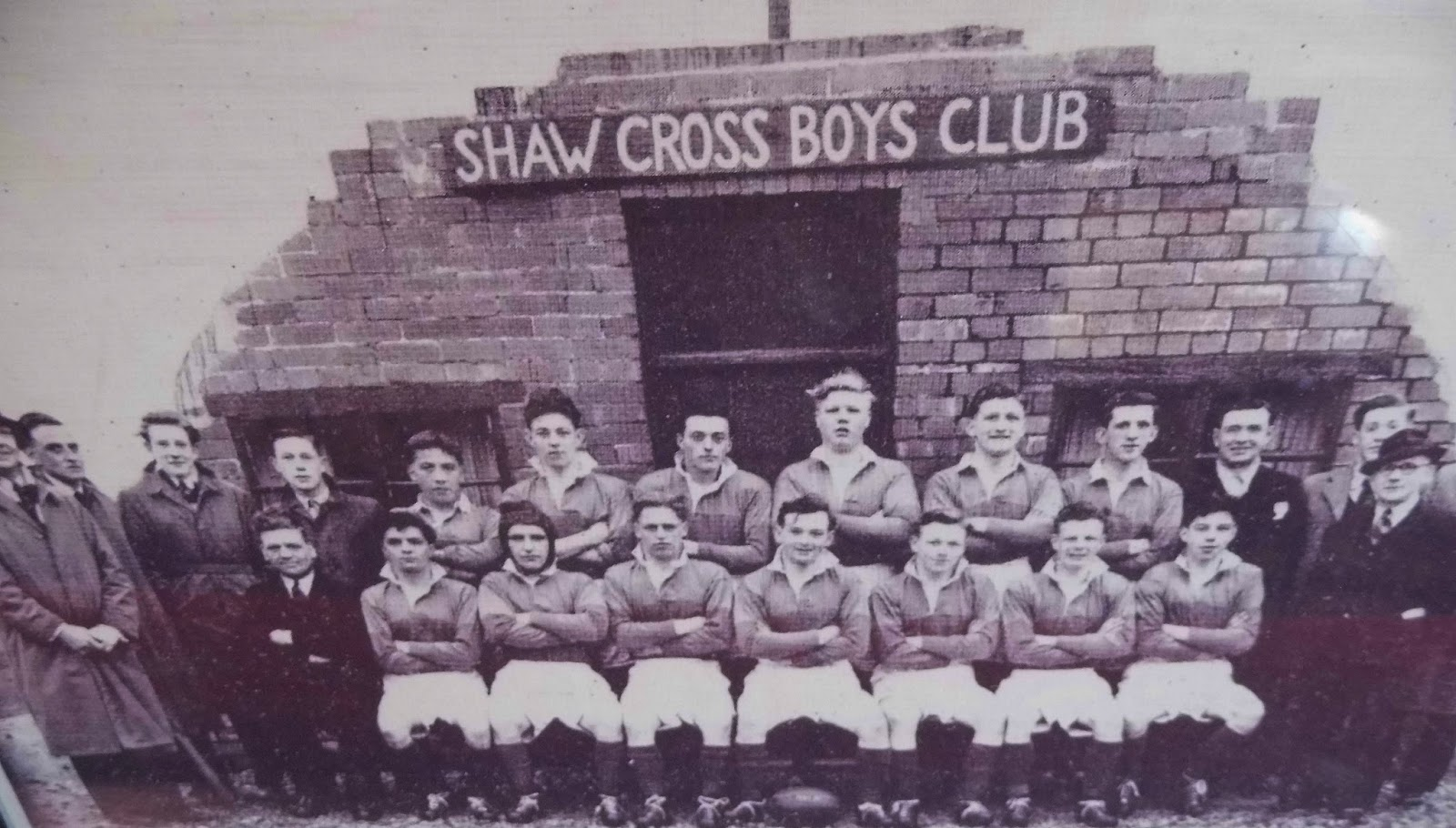 Shaw Cross Rugby Club Function Room