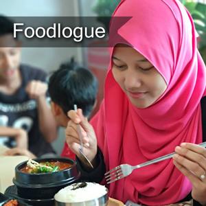 Foodlogue