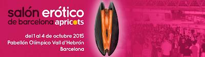 Salón Erótico Barcelona 2015