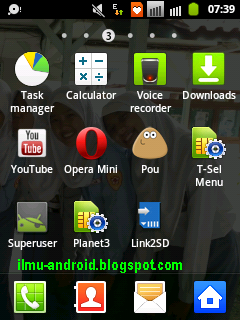 Cara Root Samsung GT-S6102 (Galaxy Young Duos)