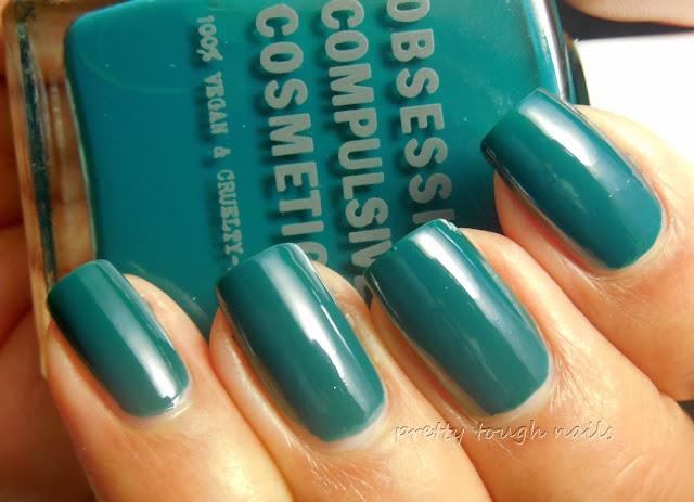 Obssessive Compulsive Cosmetics Echo
