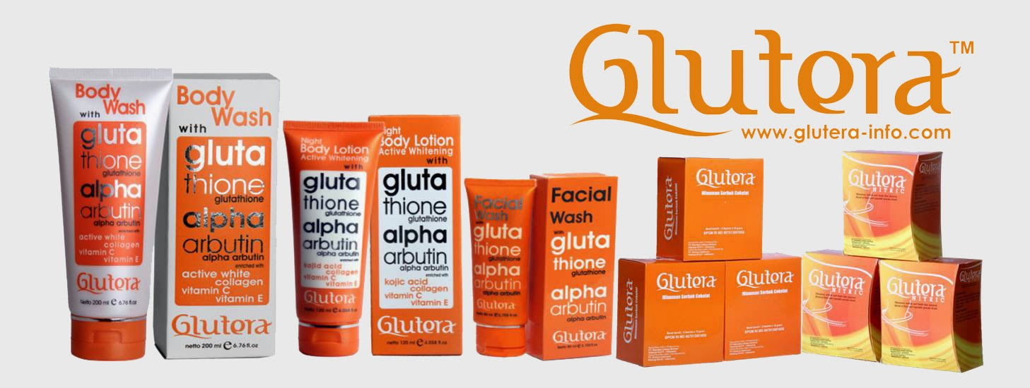 agen penjual glutera