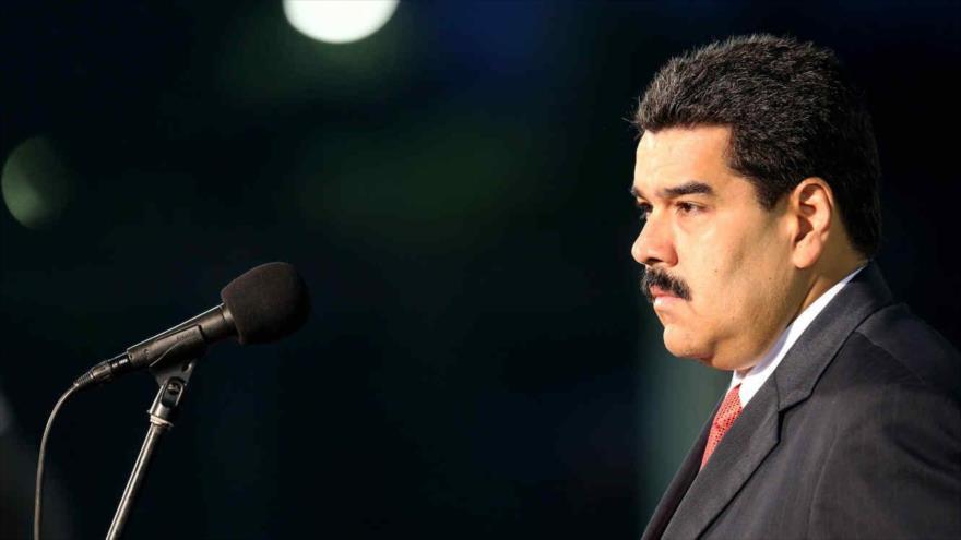 Políticos venezolanos