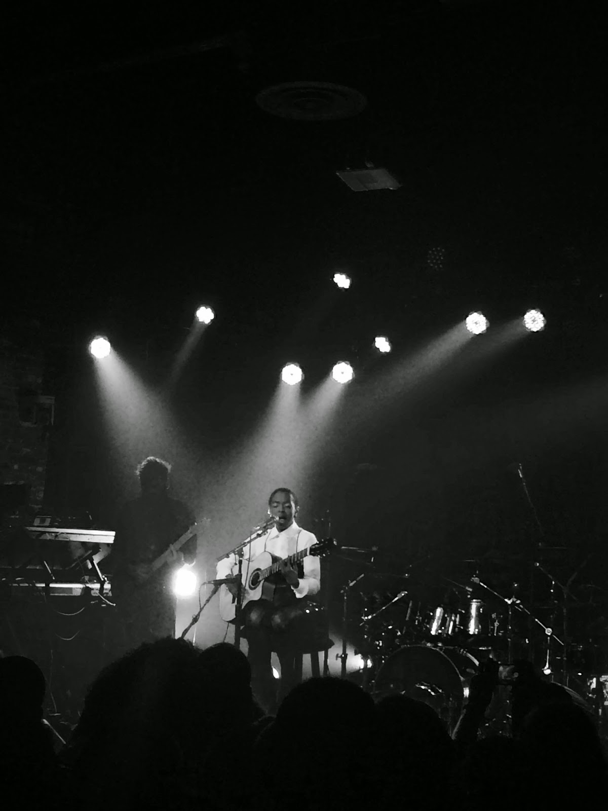 Miss Lauryn Hill at Brooklyn Bowl July 2014
