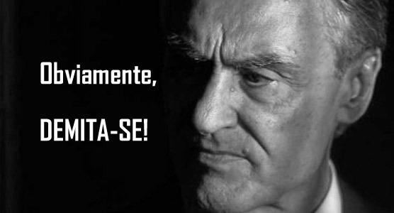 """AOFA diz que Cavaco tem sido """"agente passivo"""" nas preocupações dos militares"""
