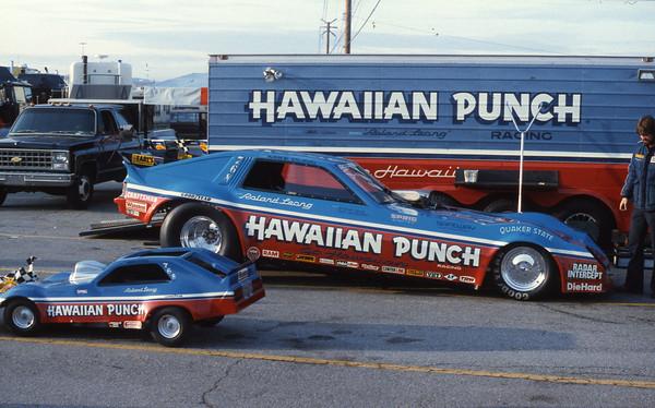Hawaiian Funny Car Gallery