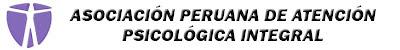 ASOCIACIÓN PERUANA DE ATENCIÓN PSICOLÓGICA INTEGRAL