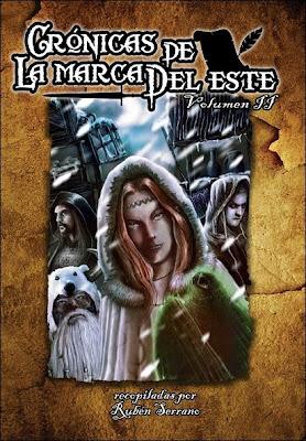 Las Crónicas de la Marca del Este CronicasMarcaEste2