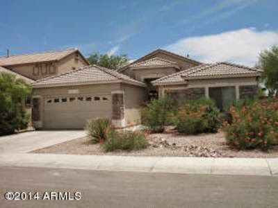 1121 E Racine Drive, Casa Grande, AZ Cottonwood Ranch