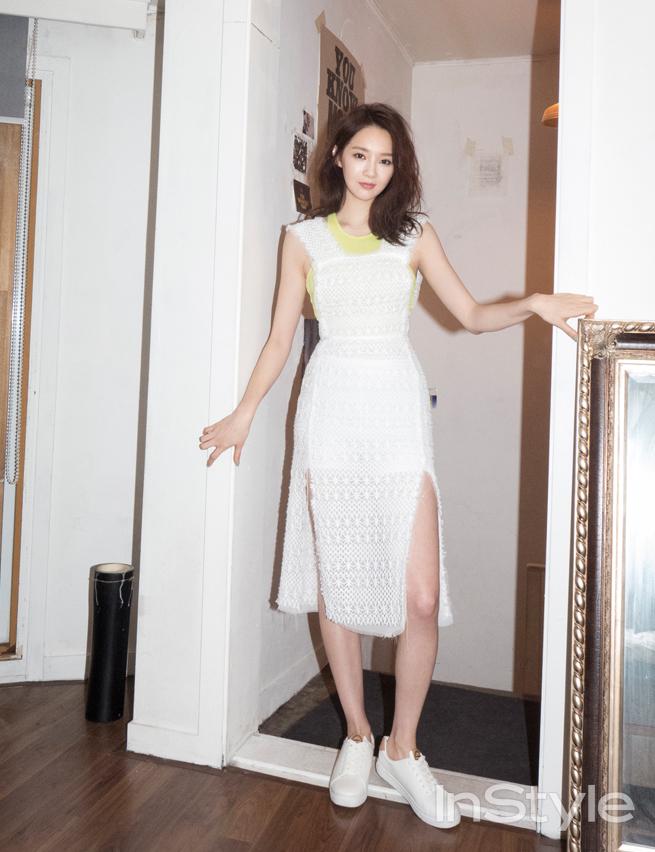 Davichi Kang Min Kyung