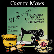 Crafty Moms