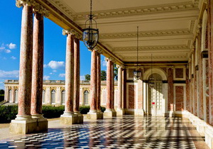 Istana Versailles Palace Grand Trianon