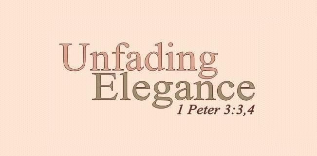 Unfading Elegance