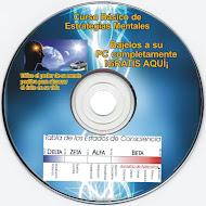 CDS Gratuitos de Meditación 8, 6 y 4 Hz