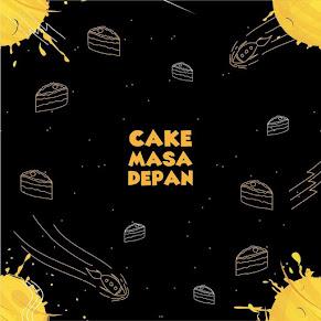 Cake Masa Depan