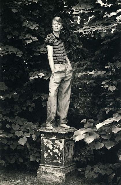 David Bowie, RIP