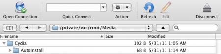 Install Deb File Di iPhone iPad iPod Touch