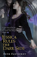 Waiting on Wednesday: Jessica Rules the Dark Side (Jessica #2)