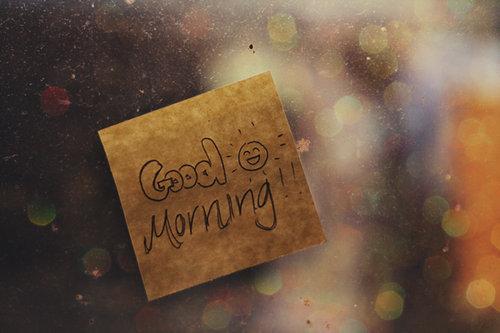 Good Morning Beautiful Tumblr : Good morning tumblr mobile wallpapers