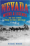 Nevada's Myths & Mysteries