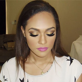 Check Out Wizkid's Girlfriend, Tania Omotayo Without Makeup (PHOTOS)