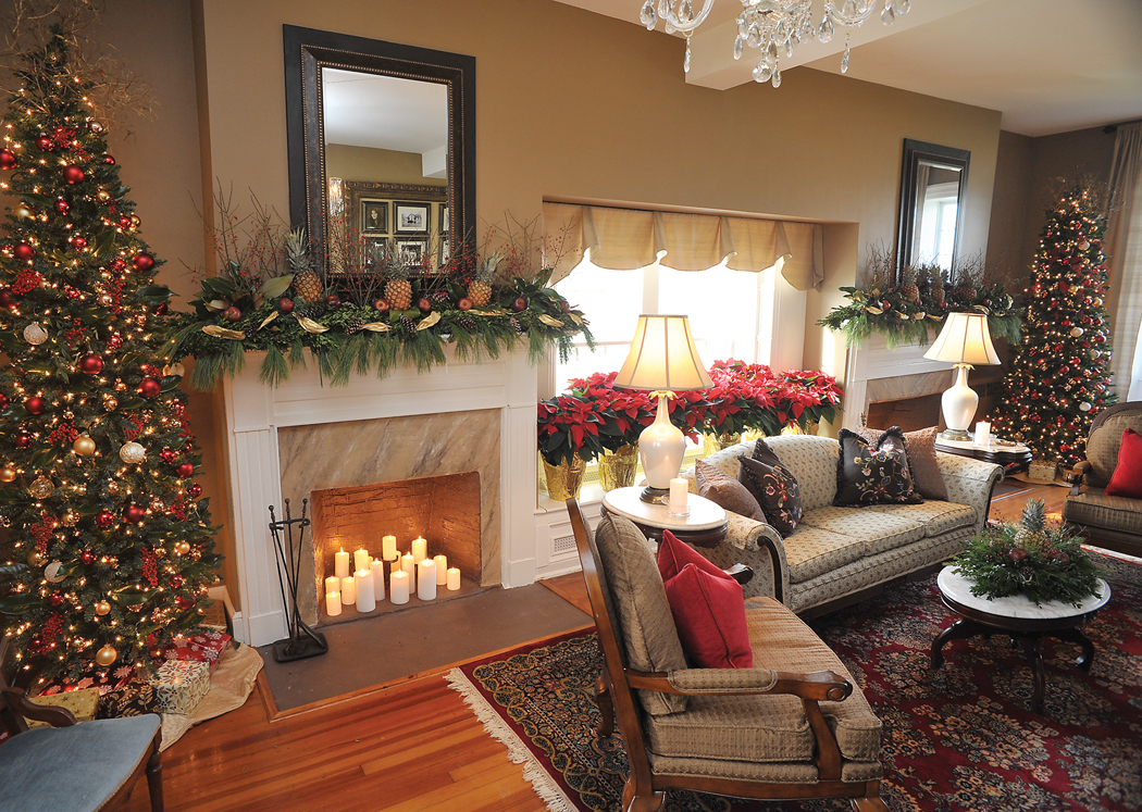 dont let the holidays scare off sellers - Holiday Home Decor