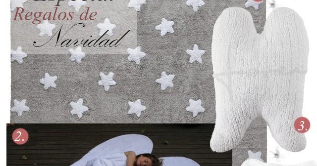Ideas regalos de navidad con alfombras infantiles lavables - Tiradores lorena canals ...