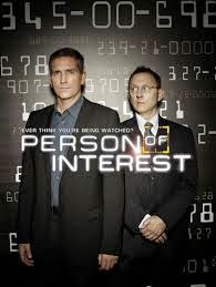 Assistir Person Of Interest Online Dublado e Legendado