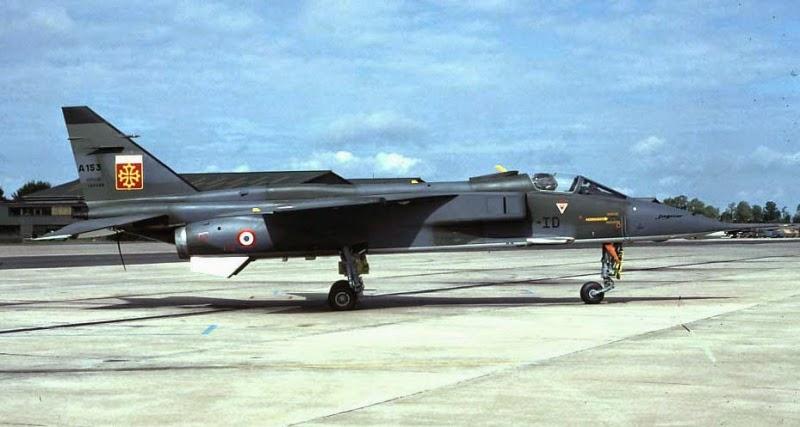 Jaguar A 153 7-IO