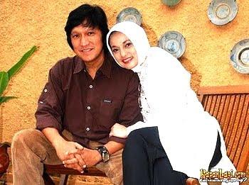 Ikang Fawzi, Ditemani Marissa Haque sang Istri sampai Wisuda MBA UGM Yogyakarta