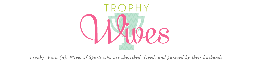 TROPHY WIVES