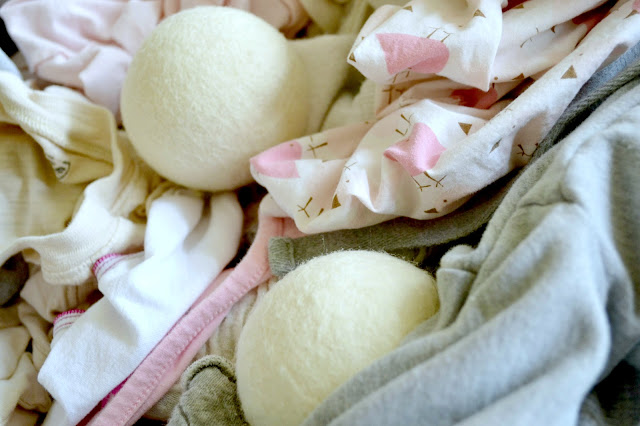 Wool Dryer Balls, Woolzies Dryer Balls, Woolzies eco friendly dryer giveaway,