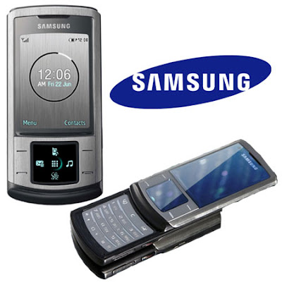Samsung Soul Mobile Phone