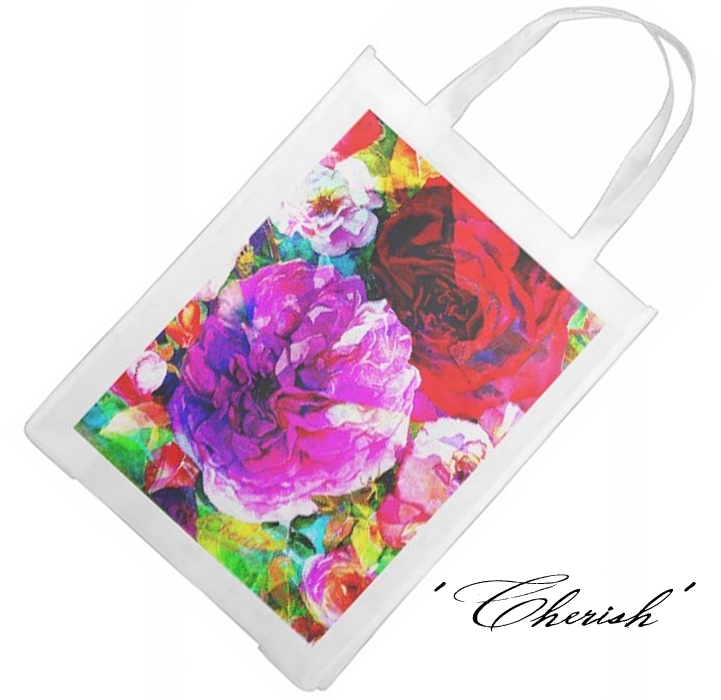Shopping Bag 'Cherish'