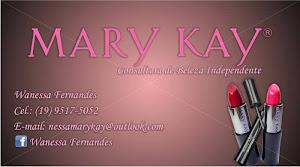 Consultora Mary Kay
