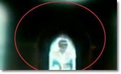 Fantasma da Princesa Diana