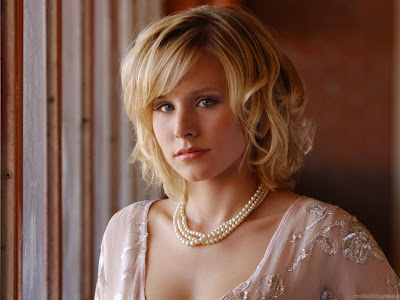 Kristen Bell Sweet Wallpaper-1600x1200-04