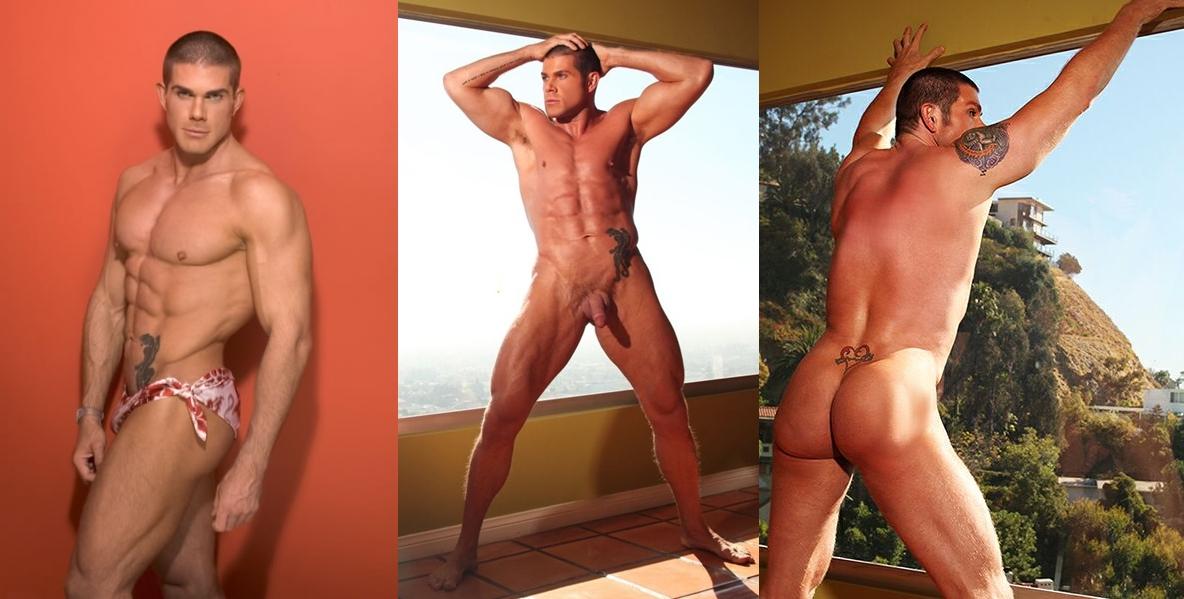 Ben patrick johnson nude