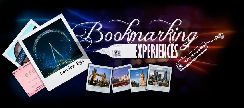 Bookmarking Experiences