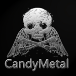 CANDYMETAL